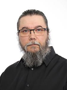 Jari Luostarinen