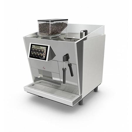 Kahvi- ja vesiautomaatit